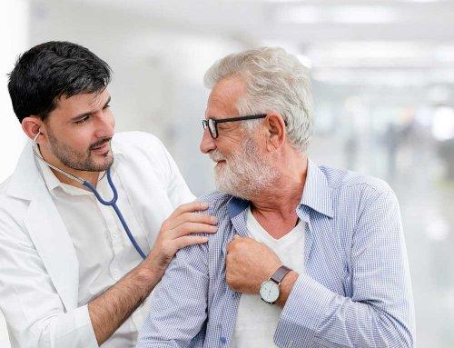 Neurodegenerative Erkrankungen Umgang mit Krankheiten wie Demenz