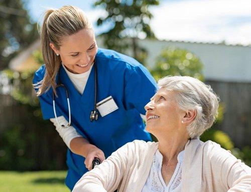 Wie wichtig ist Mobilität im Pflege-TÜV?