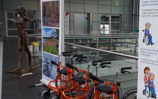 WHEELLATOR am Flughafen Dresden einsatzbereit